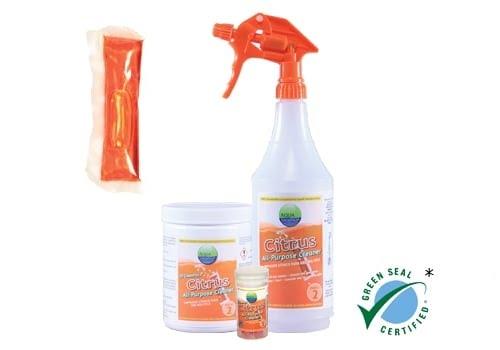 nxgb citrus all purpose cleaner