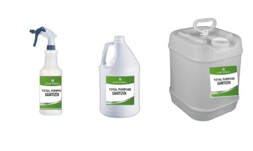 nxgb naturals sanitizers