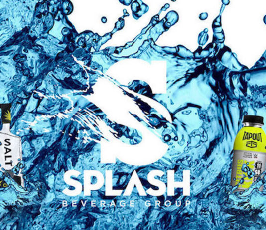 Splash Beverage Group ( OTCMKTS: SBEV ), Walmart ( NYSE: WMT ), Amazon ( NASDAQ: AMZN ), Copa Di Vino, Major Brands, products and distribution