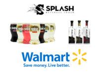 SBEV - Splash Beverage Cop Di Vino LOI, Walmart ( WMT ) Salt Tequila