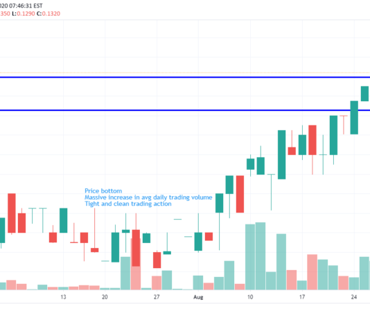 admq ceo buy back chart products short
