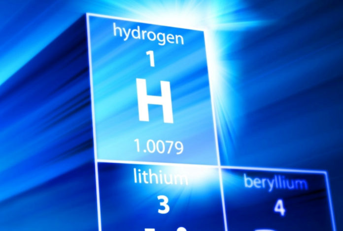 XFLS Key Player Blue Hydrogen Market