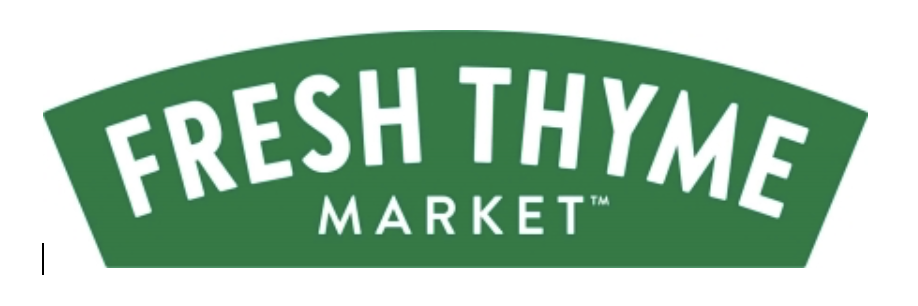 sbev fresh thyme market