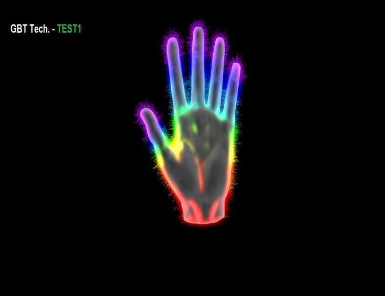 gtch hand test
