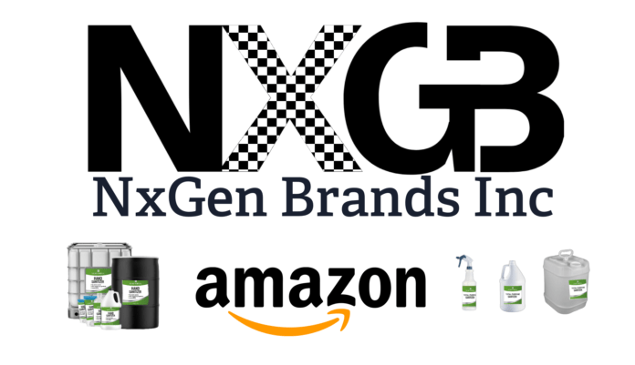 nxgb fda ppe products amazon