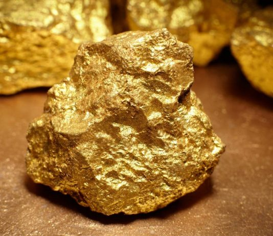 AABB - Gold Mine Acquisition Campaign